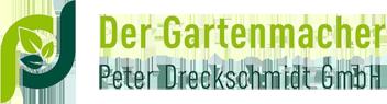 Der Gartenmacher GmbH - Logo