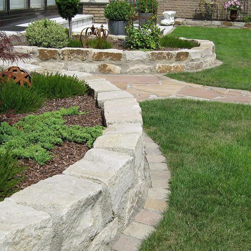 Gartengestaltung - Impressionen