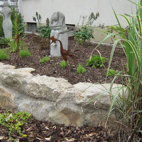 Gartenbau - Impression